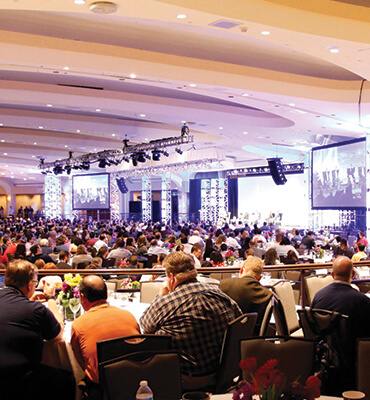 The Yardi Advanced Solutions Conference (YASC)