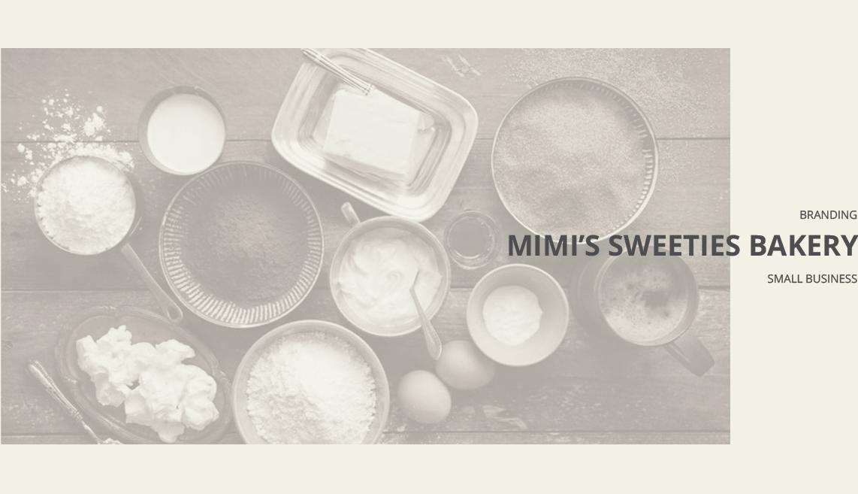 Mimi's Sweeties